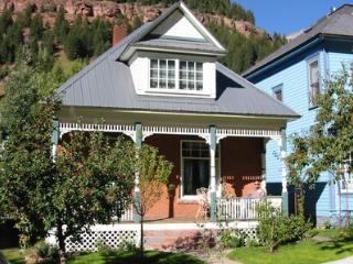 Victorian Elegance (2 bedrooms, 2 bathrooms) - Telluride vacation rentals