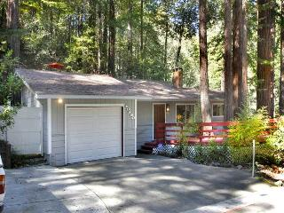 GOOD TIMES - Russian River vacation rentals