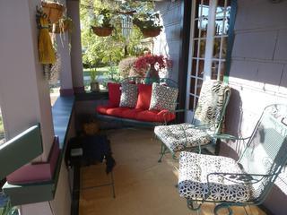 Casitas de Colores Fabulous Downtown (Front Unit) - Santa Barbara vacation rentals
