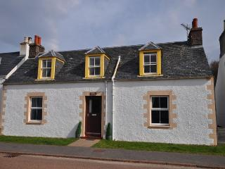 RC486 - Plockton vacation rentals