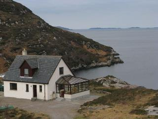 RC619 - Ullapool vacation rentals