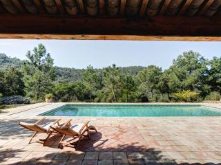 Beautiful property in colonial Spanish style - Bormes-Les-Mimosas vacation rentals