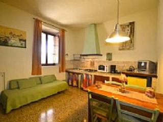 Casa Ninfea C - Image 1 - Castel San Gimignano - rentals