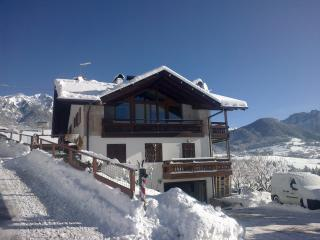 Welcome to Dolomities' Paradise - Trentino-Alto Adige vacation rentals