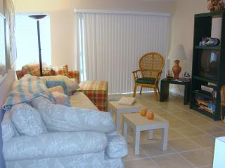 First Floor End Unit with Great View! - Harbor Island vacation rentals