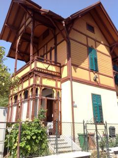 Romantic Villa in Rogaška Slatina - Rogaška Slatina vacation rentals