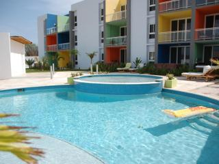 Spacious Modern 2 BD Apartment  near Eagle Beach! - Oranjestad vacation rentals