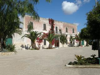 Puglia to discover: room in charming house - Salice Salentino vacation rentals
