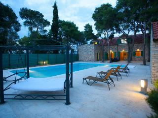 Private oasis for hedonists - Brac vacation rentals