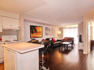 1 bedroom Executive suites - Mississauga Ovation Towers - Milton vacation rentals