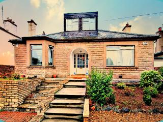 Asghar Manor House - Edinburgh vacation rentals