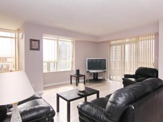 3 bedroom Executive suites - Mississauga Ovation Towers - Milton vacation rentals