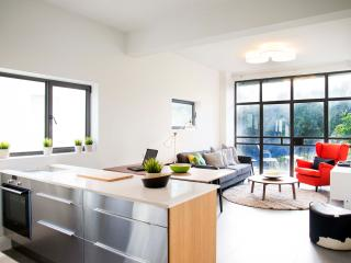 Brand New Luxury 2BR, With Balcony! - Israel vacation rentals