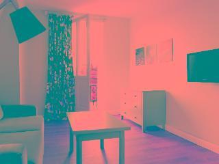 Willa Kotwica Apartment A4 - Jastrzebia Gora vacation rentals