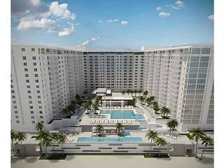 SOUTH BEACH - 1 BEDROOM - BALCONY- OCEANVIEW - Miami Beach vacation rentals