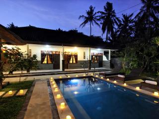 Budget 4 Bedroom Private Pool Villa - Ubud vacation rentals