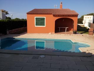 Villa Vanessa - Cala'n Bosch vacation rentals