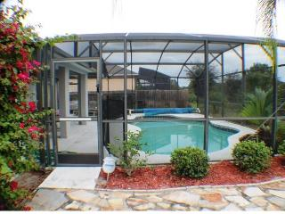 South Facing Pool With Conservation View - Davenport vacation rentals