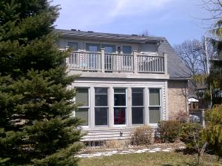 Modern Orchard Beach Lakefront - Port Stanley vacation rentals