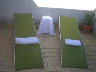 Habitación,WIFI,terrace,13min. center Sevilla - Palma de Mallorca vacation rentals