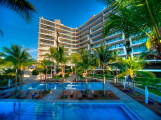 The Front Door Marina Vallarta - Puerto Vallarta vacation rentals