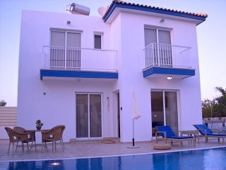 Pearl Villa, Protaras - 2 Bedrooms - Protaras vacation rentals