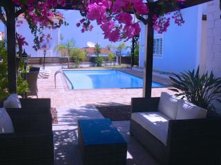 Chanelle Villa, Protaras - 2 Bedrooms - Protaras vacation rentals