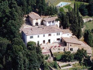 Collegalle Giaggiolo - San Polo in Chianti vacation rentals