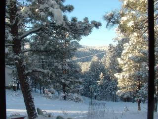 Enjoy the mountains at my place - Ruidoso vacation rentals