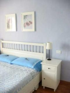 The bedroom - A peacefull country house in the hills - Castel San Giovanni - rentals