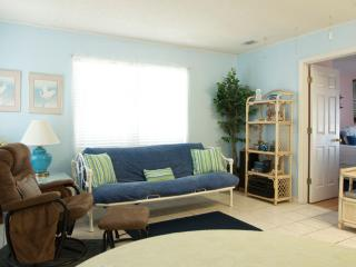 Gone Coastal: Pet Friendly Getaway for Two! - Gulf Shores vacation rentals