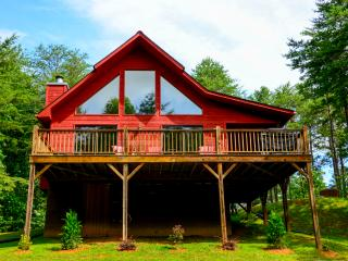 Feathers Rest Chalet - Murphy vacation rentals