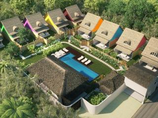 United Colors of Bali 2 Bedrooms Villa - Canggu vacation rentals