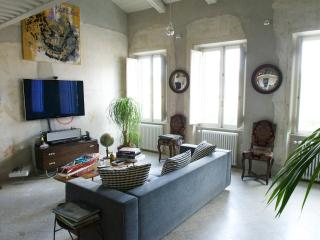 Luxury Loft in Trastevere - GB PLACE - Lazio vacation rentals