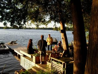 Calmwaters Cottage & Fly Fishing - Cambridge vacation rentals
