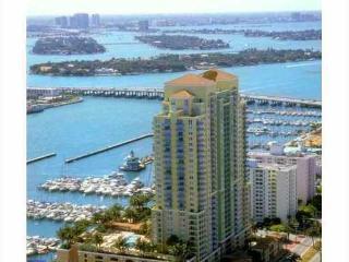 South Beach 2 bedroom condo - Coconut Grove vacation rentals