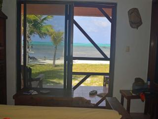 The Pink House By the Sea - Xcalak vacation rentals