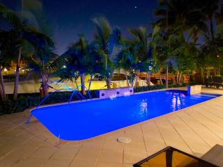 Casa Harbor 5 Star Stunning New 3 Bed 3 Bath Heated Pool Beach Home! - Boca Raton vacation rentals