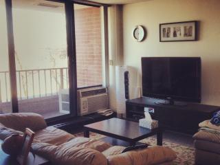 2 BDR for sublet (Dec 19- Jan 24) SFP Boston - Greater Boston vacation rentals