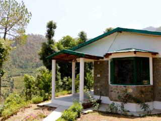 The Peaches - Ramgarh vacation rentals