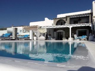 MYKONOS SEA VIEW LUXURY VILLA-SWIMMING POOL - Mykonos vacation rentals