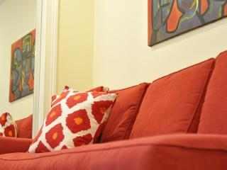 English Basement B&B-UST/14ST/Logan - Washington DC vacation rentals
