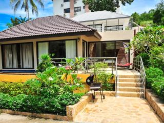 Naam Tok 2 bedroom Pool Villa - Koh Samui vacation rentals