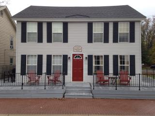 Delaware City Guest House - Delaware vacation rentals