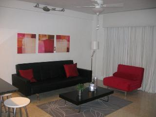 Modern 1-BR apartment in Miami's Historic Roads Neighborhood - Miami vacation rentals