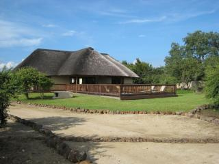 2 bedroom Holiday Home In Wildlife Estate - Limpopo vacation rentals