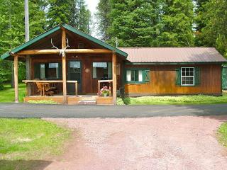 Glacier Haven Family Cabin - East Glacier Park vacation rentals