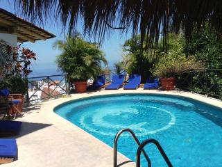 Casa Ventana in Conchas China - Puerto Vallarta vacation rentals