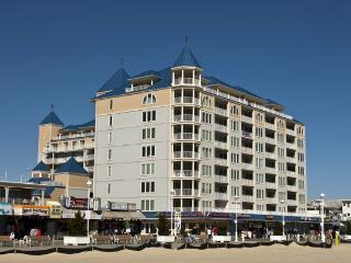 Belmont Towers 601 - Ocean City vacation rentals
