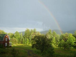 Authentic Adirondack Camp - Indian Lake vacation rentals